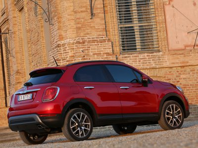 fiat 500x news and reviews. Black Bedroom Furniture Sets. Home Design Ideas