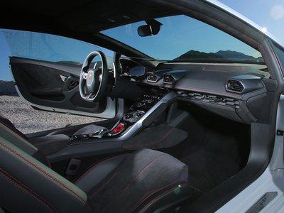 2018 Lamborghini Huracan LP 610-4