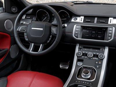 Land Rover Range Rover Evoque News and Reviews | Motor1.com
