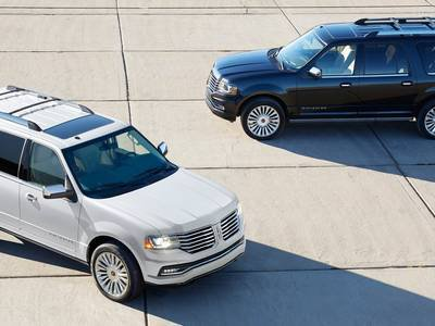 lincoln navigator news and reviews. Black Bedroom Furniture Sets. Home Design Ideas
