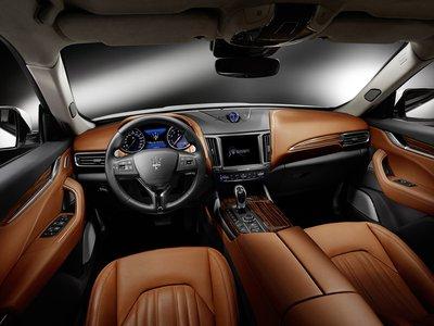 Maserati Levante News And Reviews Motor1 Com