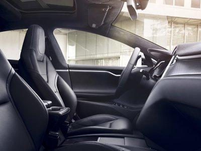 2017 Tesla Model S