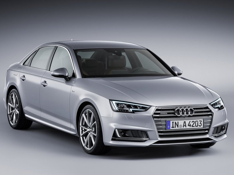 nuove audi 2018.  2018 2018 audi a4 for nuove audi 4