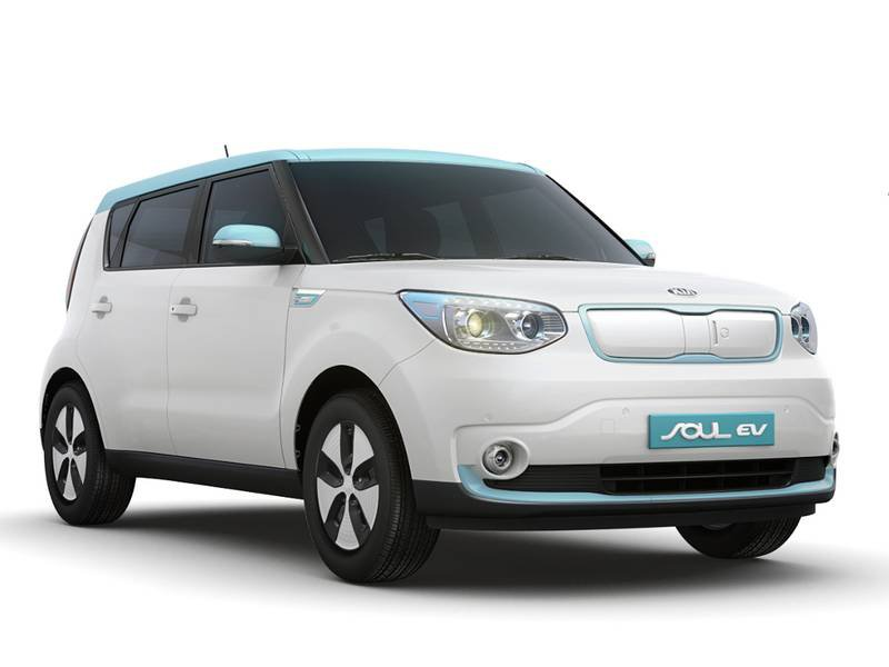 2018 kia soul ev has more range from 30 kwh battery leaked docs claim. Black Bedroom Furniture Sets. Home Design Ideas