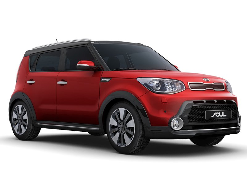 2017 kia soul turbo review the hyper hamster hauler. Black Bedroom Furniture Sets. Home Design Ideas