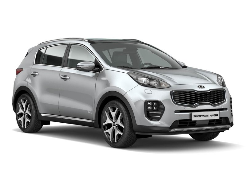 2018 kia sorento facelift dressed in euro clothing for. Black Bedroom Furniture Sets. Home Design Ideas