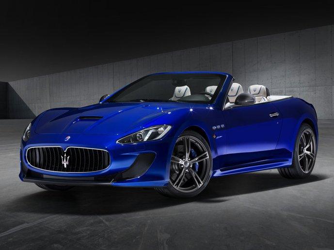 Maserati Granturismo Convertible News And Reviews Motor1 Com