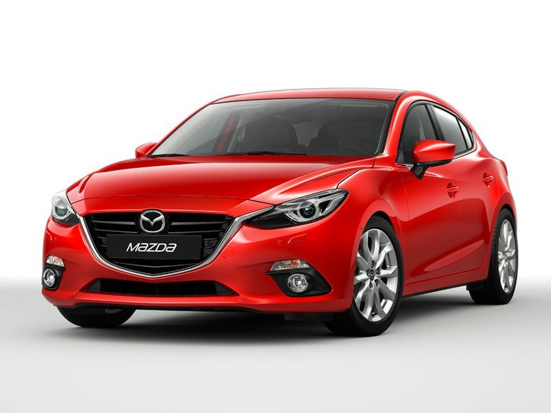 Sport MT 5-Door SKYACTIV
