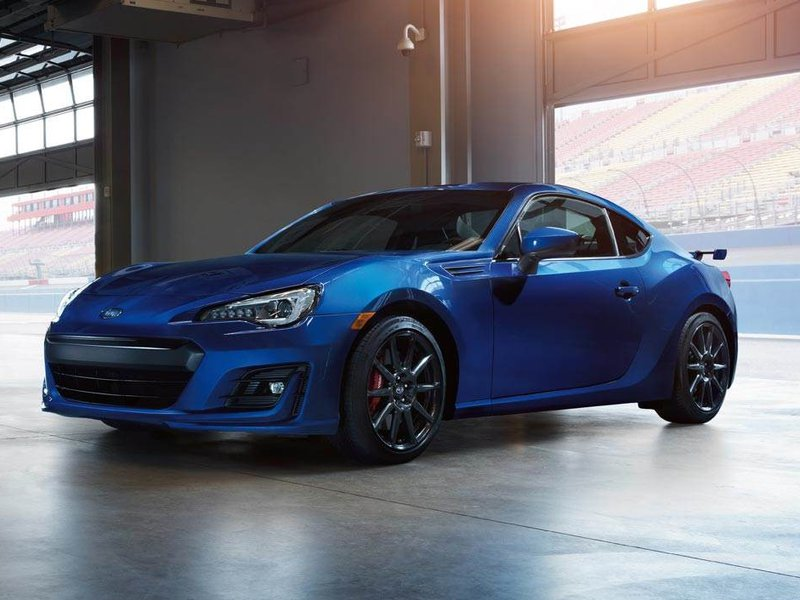 subaru brz series blue. Black Bedroom Furniture Sets. Home Design Ideas