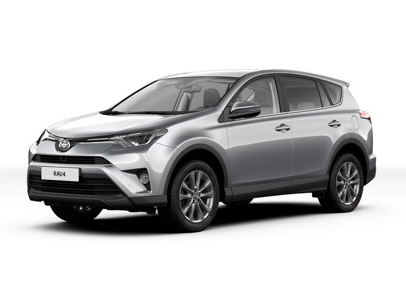 2018 Toyota Rav4 Adventure Gets A Price