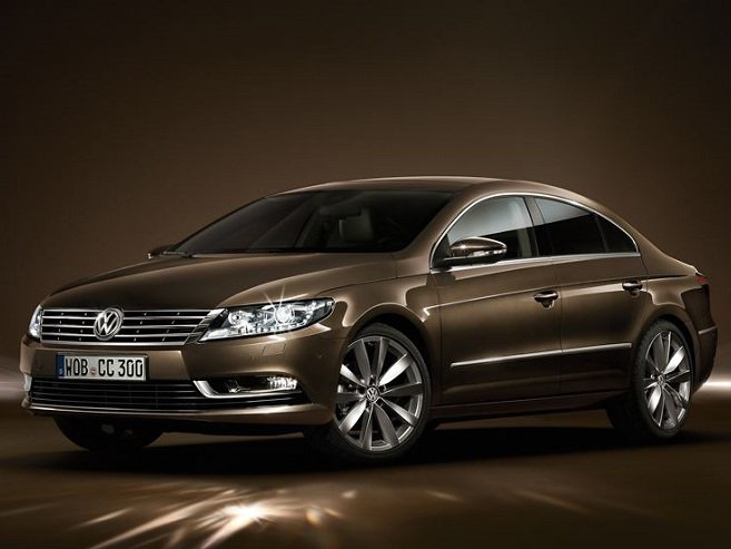 VW Golf facelift, next-gen CC, and Teramont interior revealed the same ...