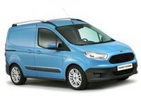 Ford Transit Courier 4 porte 2014