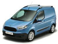 Ford Transit Courier 3 porte 2014