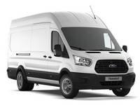 Ford Transit furgone 4 porte