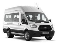 Ford Transit combi 4 porte