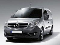 Mercedes-Benz Citan Furgone
