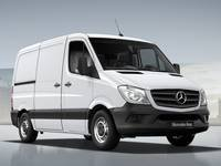Mercedes-Benz Sprinter Furgone