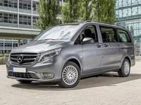 Mercedes-Benz Vito Tourer 5 porte