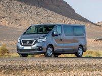 Nissan NV300 combi 4 porte