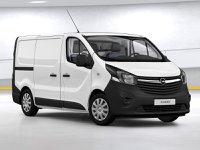 Opel Vivaro furgone