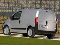 Peugeot Bipper Persone