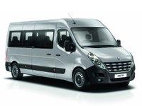 Renault Master bus 4 porte