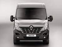 Renault Master Furgone Finestrato 4 porte