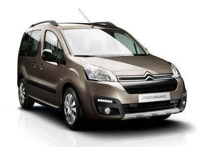Citroën Berlingo Multispace Combi