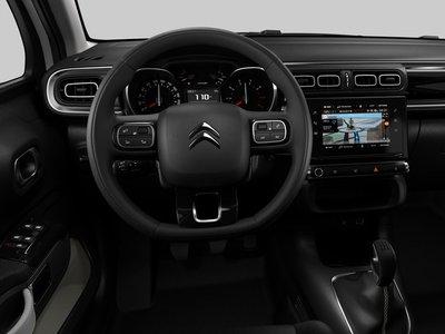 2019 Citroën C3 berl. 2v comm. 5 doors 2016