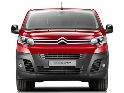 2019 Citroën Jumpy Furgone Lamierato