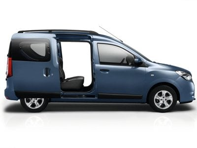 2018 Dacia Dokker Combi