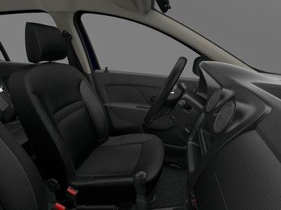 2018 Dacia Sandero Autocarro