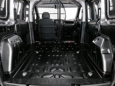2019 Fiat Professional Doblò Cargo XL