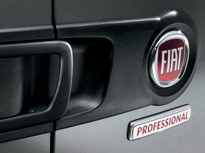 2019 Fiat Professional Doblò Cargo XL 4p