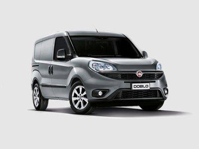 FIAT Doblò Cargo XL 4p