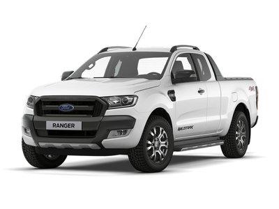 Ford Ranger 2 porte