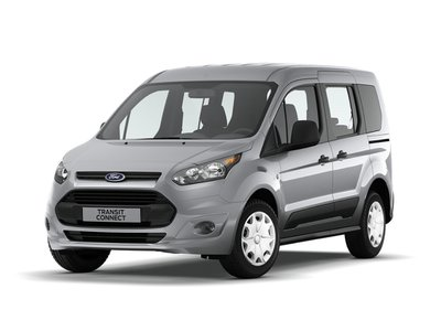 Ford Transit Connect 5 porte