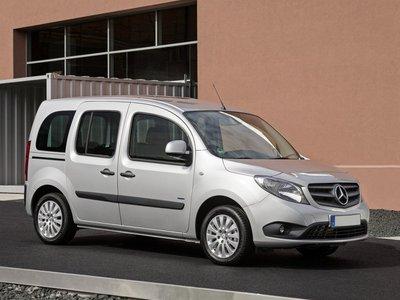 Mercedes-Benz Citan Tourer 5 porte