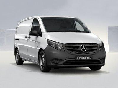 Mercedes-Benz Vito Furgone