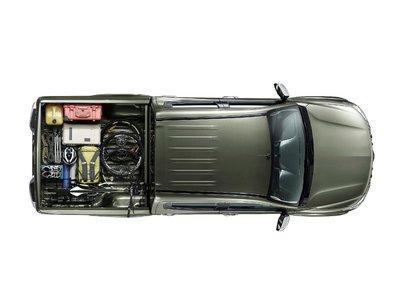 2019 Mitsubishi L200 Club Cab
