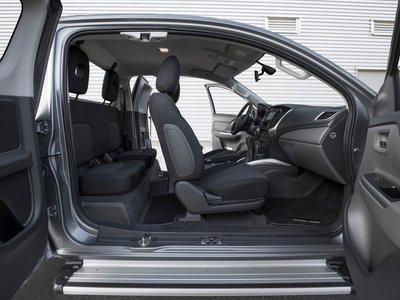 2019 Mitsubishi L200 Autocarro Cabina Doppia