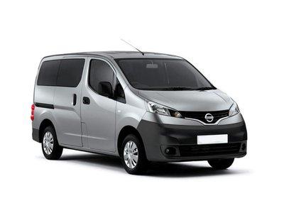Nissan NV200 Bus