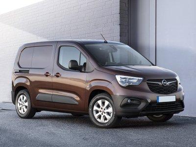 2019 Opel Combo Cargo Van 3 porte