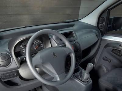 2016 Peugeot Bipper Furgone