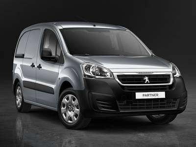 Peugeot Partner Furgone