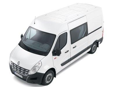 Renault Master combi 4 porte