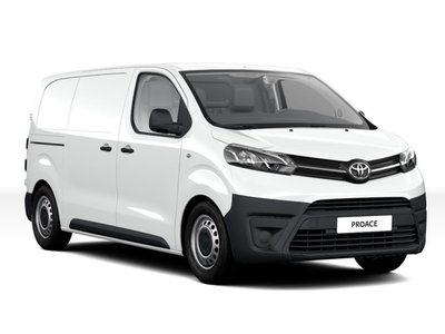2019 Toyota Proace Furgone 4 porte