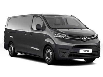 2018 Toyota Proace