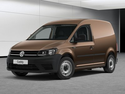 Volkswagen Caddy Furgone