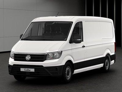 Volkswagen Crafter furgone